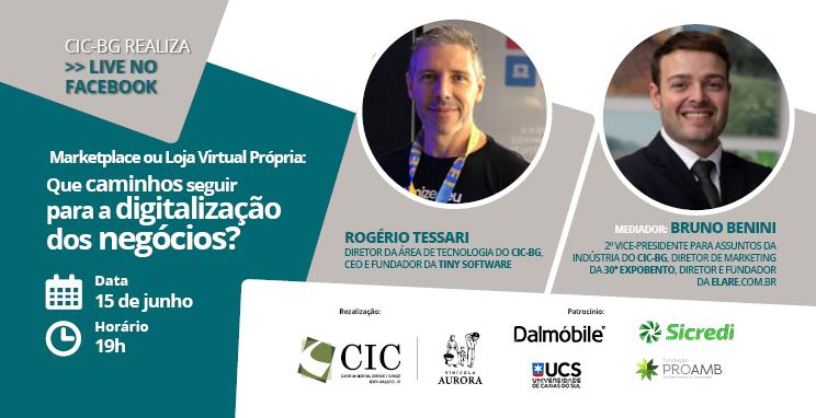 Marketplace ou loja virtual própria: Que caminhos seguir para a digitalização dos negócios?