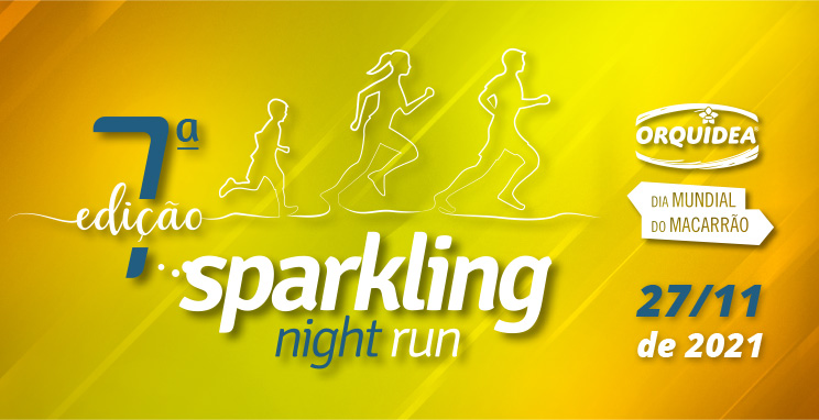 Spakling Night Run
