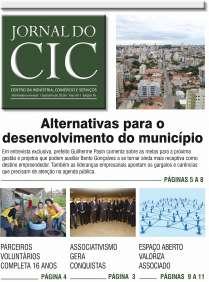 Jornal Edição de Outubro de 2016