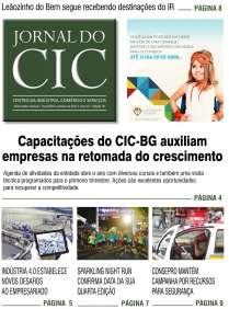 Jornal Edição de Fevereiro de 2017
