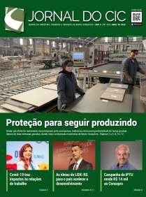 Jornal Edição de Abril de 2020