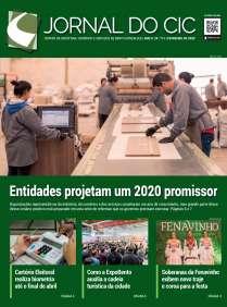Jornal Edição de Fevereiro de 2020