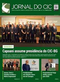 Jornal Edição de Janeiro de 2020