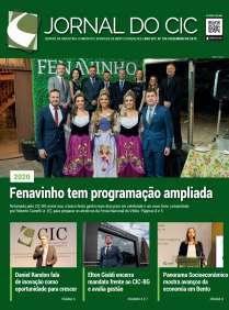 Jornal Edição de Dezembro de 2019