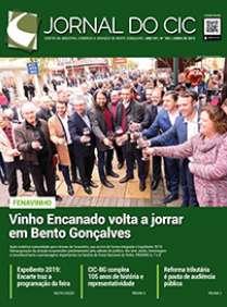 Jornal Edição de Junho de 2019