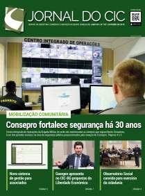 Jornal Edição de Outubro de 2019