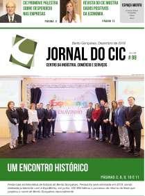 Jornal Edição de Dezembro de 2018