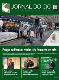 Jornal Edição de Março de 2020