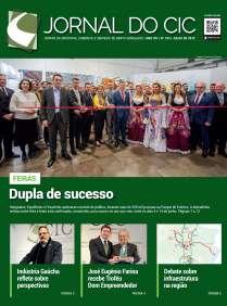 Jornal Edição de Julho de 2019
