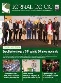 Jornal Edição de Novembro de 2019