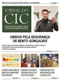 Jornal Edição de Abril de 2017