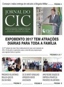 Jornal Edição de Maio de 2017
