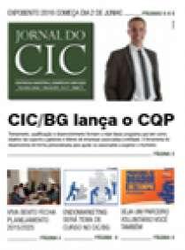 Jornal Edição de Maio de 2016