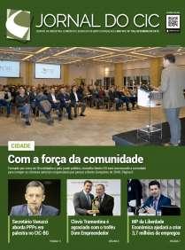 Jornal Edição de Setembro de 2019