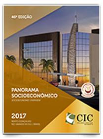 Revista: Panorama Socioeconômico 46ª Edição