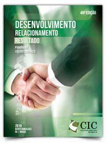 Revista: Panorama Socioeconômico 48ª Edição