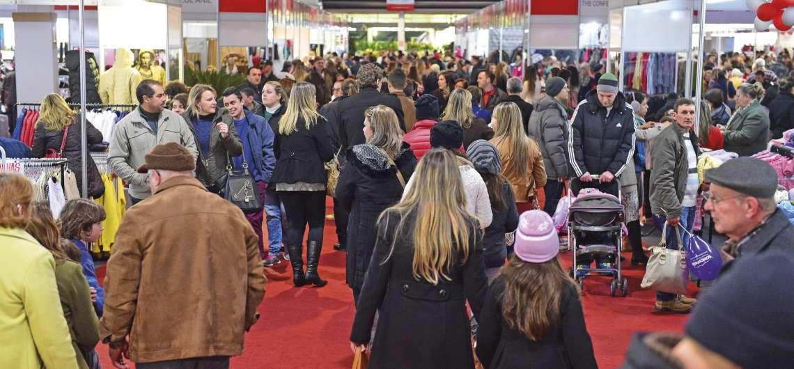 ExpoBento inicia venda de ingressos promocionais para empresas