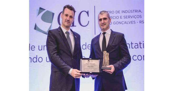 Conheça os vencedores do Mérito Empresarial 2017
