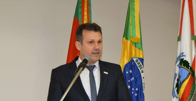 Presidente do CIC-BG assume Conselho Superior da Fundaparque