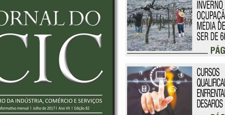 Conheça o Jornal do CIC