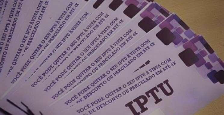 Boletos de contribuição espontânea para a segurança pública podem ser pagos até 15 de março