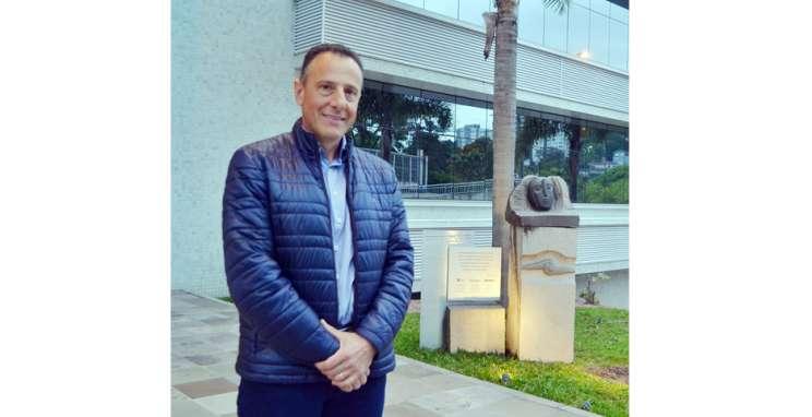Adriano Marcelo De Bacco será o Presidente do Consepro no biênio 2021/2022