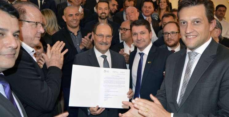 Entidades avaliam de forma positiva anúncio da construção do Presídio Estadual