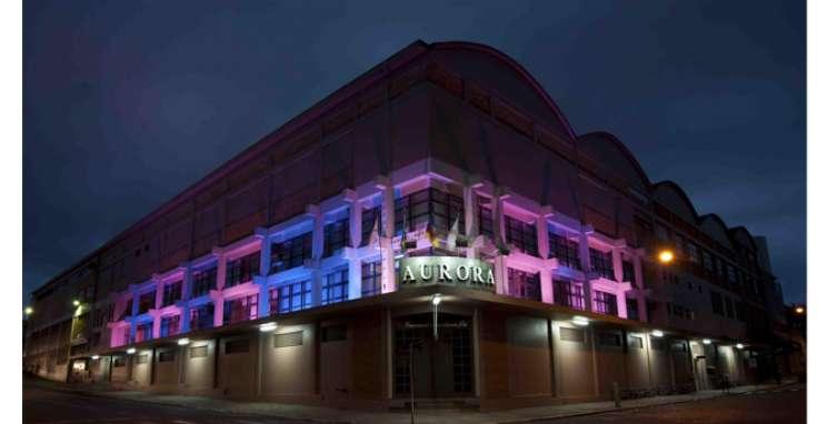 Aurora tem a sustentabilidade no seu DNA