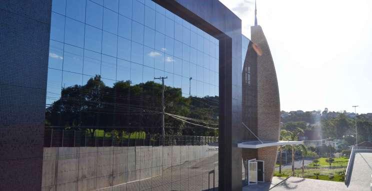 Centro Empresarial de Bento Gonçalves inaugura dia 23 de novembro