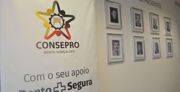 Consepro já contabiliza mais de 1,3 mil contribuições em campanha junto aos carnês do IPTU