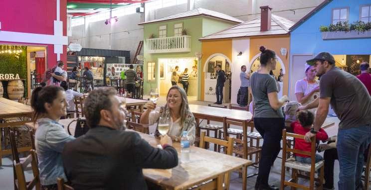Enoturismo da Serra Gaúcha deve atrair número ainda maior de visitantes pós-pandemia
