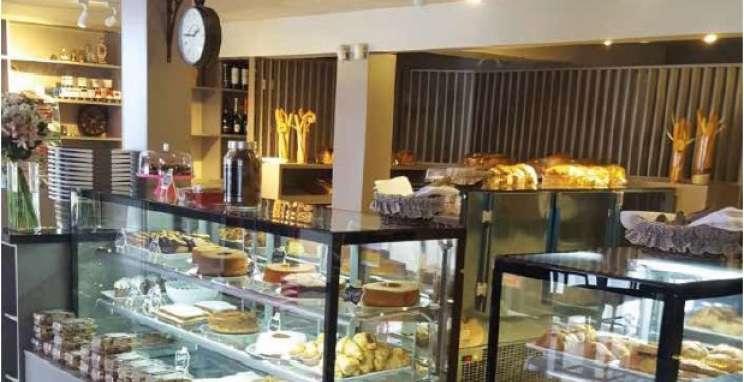 Daline oferece qualidade em confeitaria e panificação