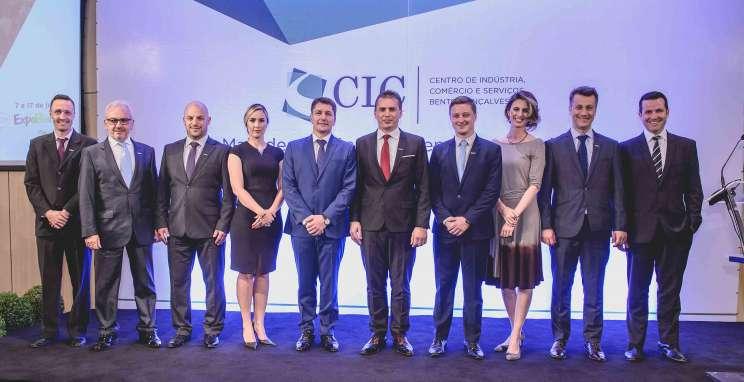 ExpoBento 2018 anuncia Leocir Glowacki como diretor geral