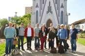 Missão empresarial visita Peru e Chile