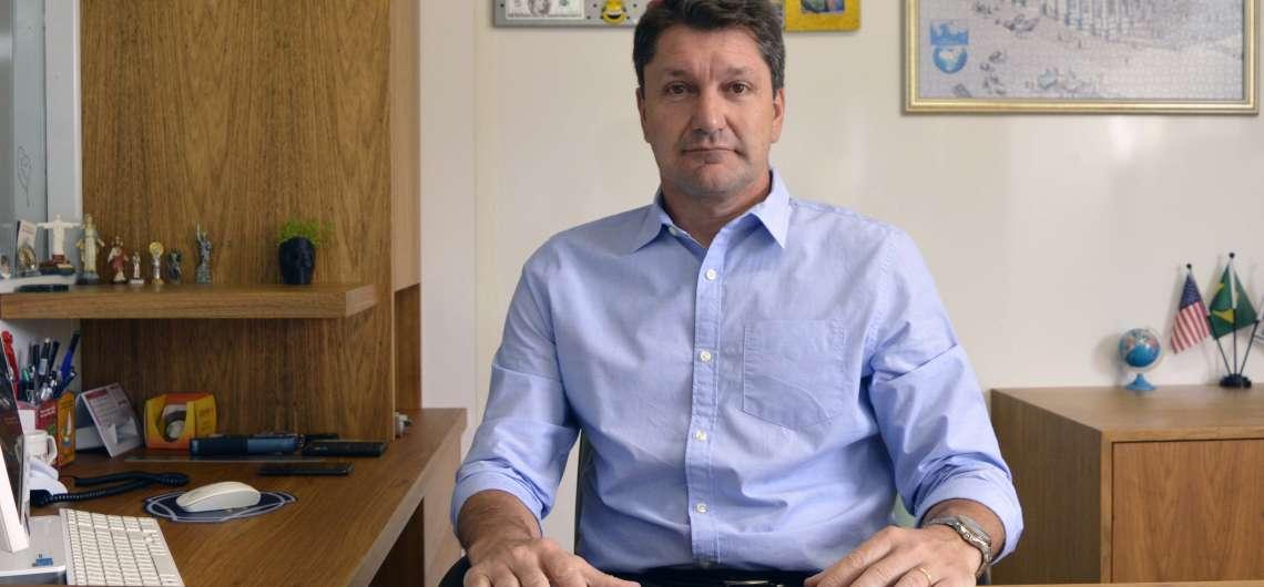 Inovação, união e coragem impulsionam gestão frente ao CIC-BG