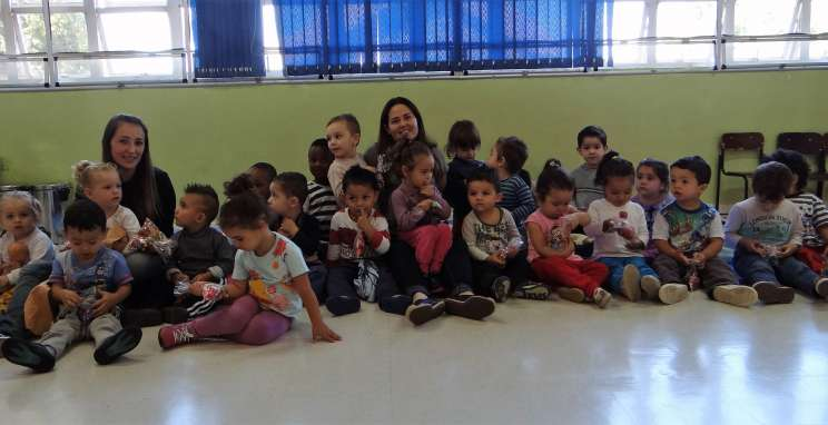 Parceiros Voluntários compartilha solidariedade em ações de Páscoa
