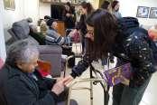 Desafio Voluntário convida comunidade a praticar o engajamento social