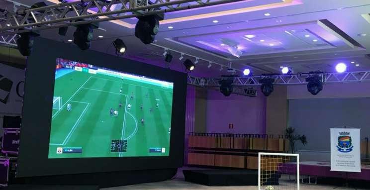 ExpoBento comemora sucesso da primeira edição do 'E-Sports Bento'