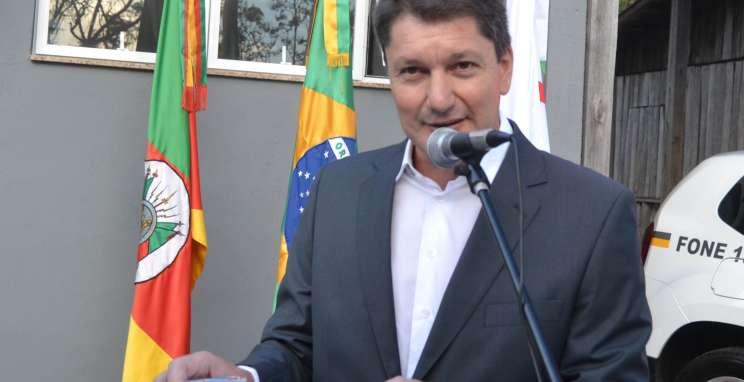 CONSEPRO entrega novos alojamentos a Brigada Militar