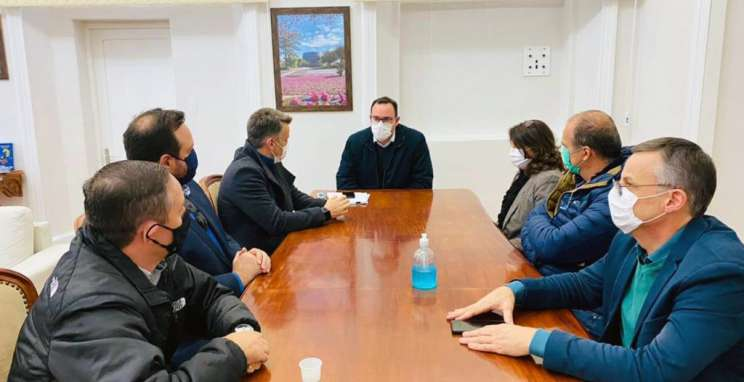 CIC-BG e entidades se mobilizam para combater possível terceira onda da pandemia