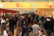 Mais de 75 mil pessoas visitam primeiro fim de semana da ExpoBento