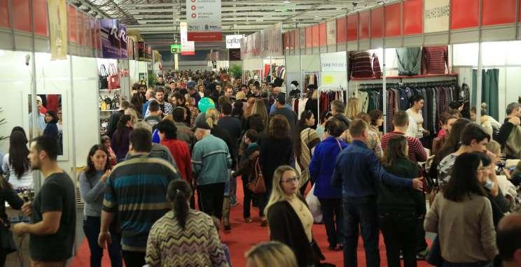 ExpoBento 2017 ultrapassa 226 mil visitantes e consolida saldo positivo nos negócios