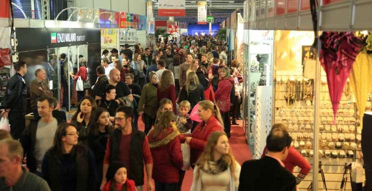 Investimentos ajudam a garantir uma ExpoBento segura para expositores e visitantes