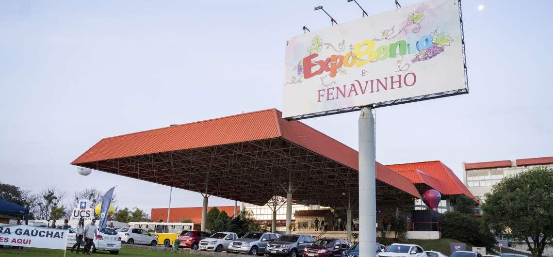 Empresas de Bento Gonçalves têm até o fim de julho para confirmar presença na 30ª ExpoBento