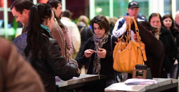 ExpoBento investe em segurança para garantir bem-estar de visitantes e expositores