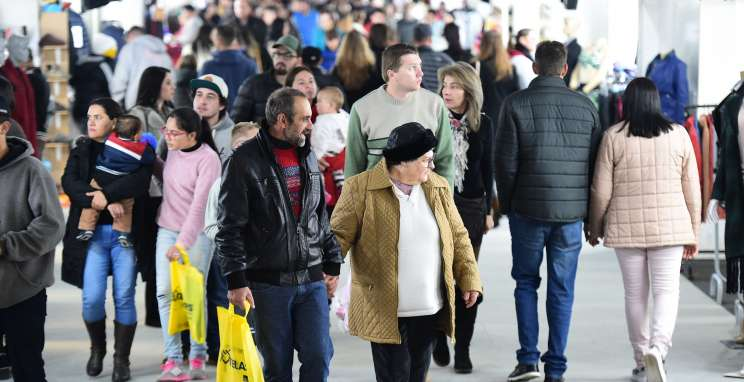 Expositores garantem presença antecipada na maior feira multissetorial do país
