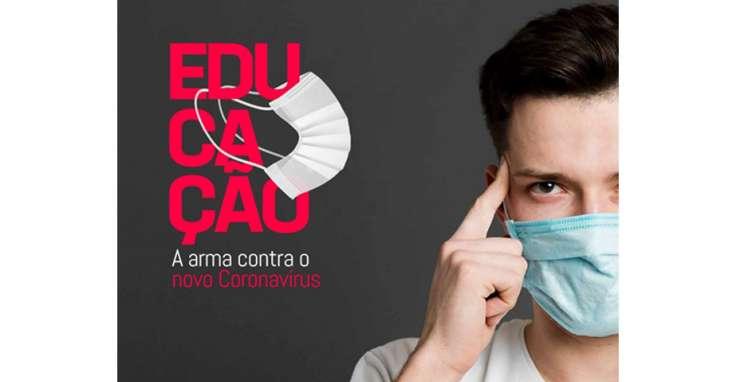 CIC-BG disponibiliza curso online gratuito para a prevenção da Covid-19