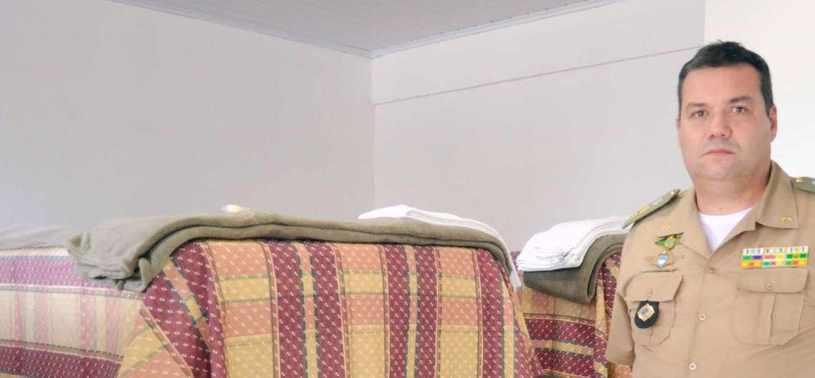 Novos alojamentos da Brigada Militar serão entregues no dia 8 de março