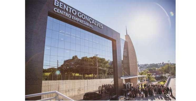 Centro Empresarial: a opinião de quem ajudou a construir a história