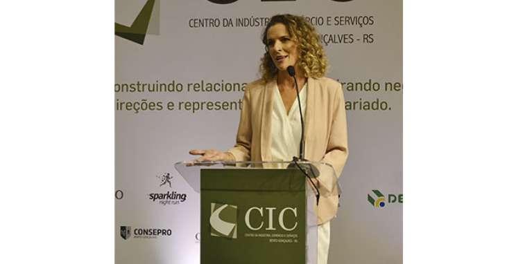 Incentivo ao voluntariado inspira classe empresarial de Bento Gonçalves